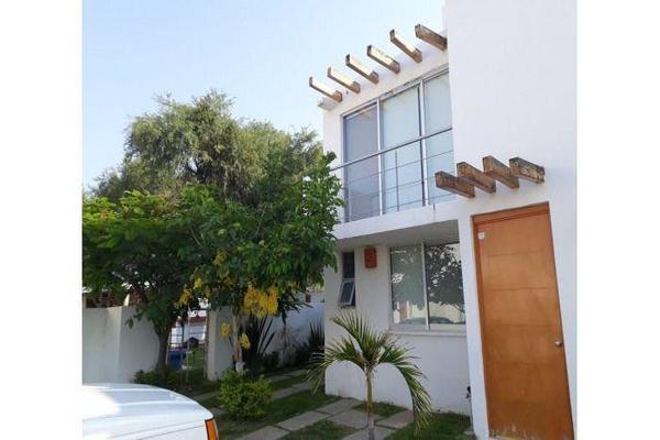 Foto de casa en venta en  , hacienda de la labor, chapala, jalisco, 7975365 No. 03