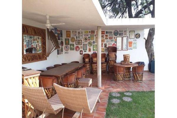 Foto de casa en venta en  , hacienda de la labor, chapala, jalisco, 7975365 No. 04