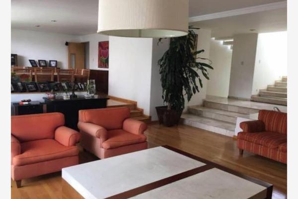 Foto de casa en venta en hacienda de la luz 2, hacienda de las palmas, huixquilucan, méxico, 6170805 No. 04