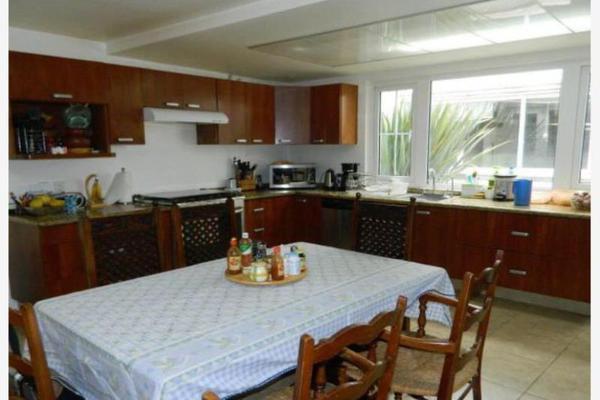 Foto de casa en venta en hacienda de la luz 2, hacienda de las palmas, huixquilucan, méxico, 6170805 No. 05
