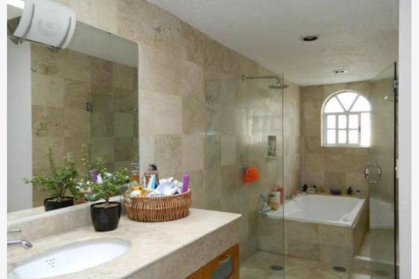 Foto de casa en venta en hacienda de la luz 2, hacienda de las palmas, huixquilucan, méxico, 6170805 No. 14