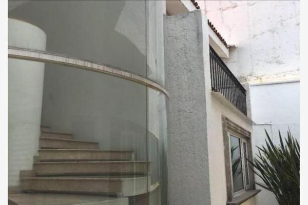 Foto de casa en venta en hacienda de la luz 2, hacienda de las palmas, huixquilucan, méxico, 6170805 No. 16