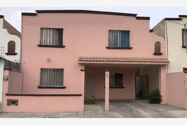 Foto de casa en venta en hacienda de la providencia 547, la hacienda iii, ramos arizpe, coahuila de zaragoza, 0 No. 01