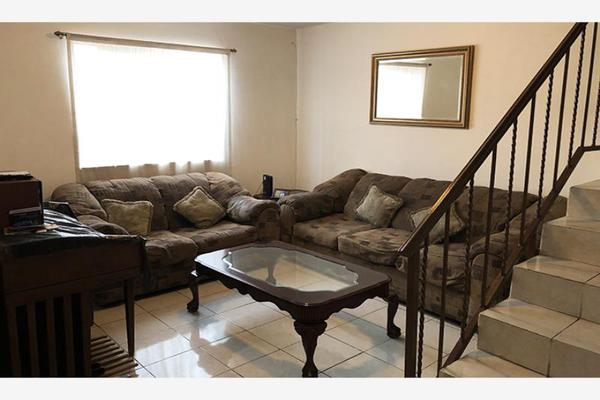 Foto de casa en venta en hacienda de la providencia 547, la hacienda iii, ramos arizpe, coahuila de zaragoza, 0 No. 03