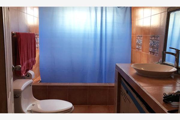 Foto de casa en venta en hacienda de la providencia 547, la hacienda iii, ramos arizpe, coahuila de zaragoza, 0 No. 11