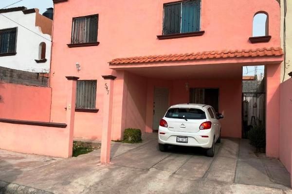 Foto de casa en venta en hacienda de la providencia xxx, la hacienda i, ramos arizpe, coahuila de zaragoza, 0 No. 01
