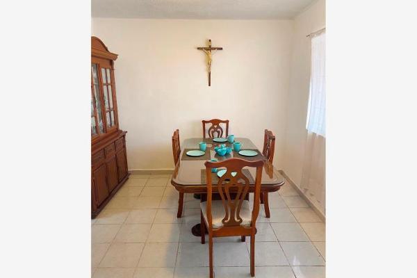 Foto de casa en venta en hacienda de la providencia xxx, la hacienda i, ramos arizpe, coahuila de zaragoza, 0 No. 04
