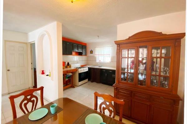 Foto de casa en venta en hacienda de la providencia xxx, la hacienda i, ramos arizpe, coahuila de zaragoza, 0 No. 05