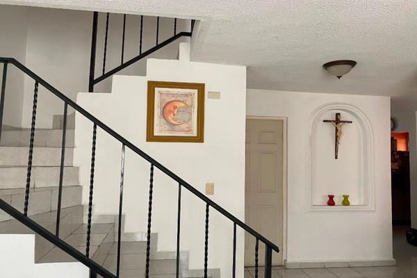 Foto de casa en venta en hacienda de la providencia xxx, la hacienda iii, ramos arizpe, coahuila de zaragoza, 13150315 No. 01