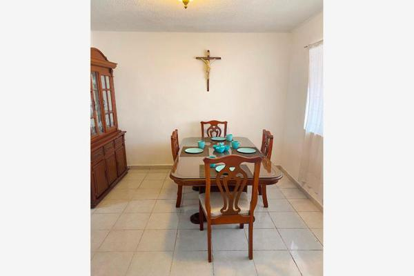 Foto de casa en venta en hacienda de la providencia xxx, la hacienda iii, ramos arizpe, coahuila de zaragoza, 13150315 No. 03