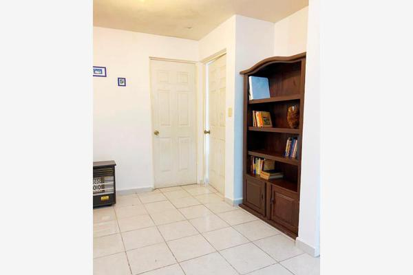 Foto de casa en venta en hacienda de la providencia xxx, la hacienda iii, ramos arizpe, coahuila de zaragoza, 13150315 No. 07
