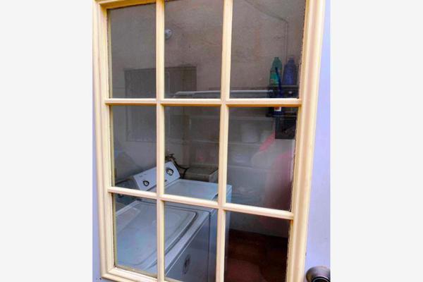 Foto de casa en venta en hacienda de la providencia xxx, la hacienda iii, ramos arizpe, coahuila de zaragoza, 13150315 No. 12