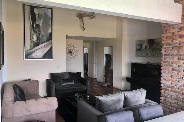 Foto de departamento en renta en hacienda de la soledad 0, interlomas, huixquilucan, méxico, 8842974 No. 03