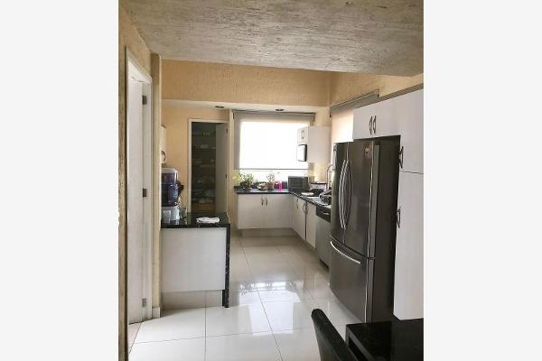 Foto de departamento en renta en hacienda de la soledad 0, interlomas, huixquilucan, méxico, 8842974 No. 05