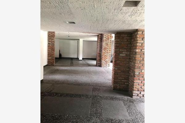 Foto de departamento en renta en hacienda de la soledad 0, interlomas, huixquilucan, méxico, 8842974 No. 15