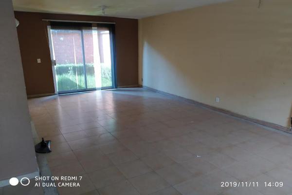 Foto de casa en renta en hacienda de lanzarote manzana 16, hacienda del parque 2a sección, cuautitlán izcalli, méxico, 10058086 No. 02