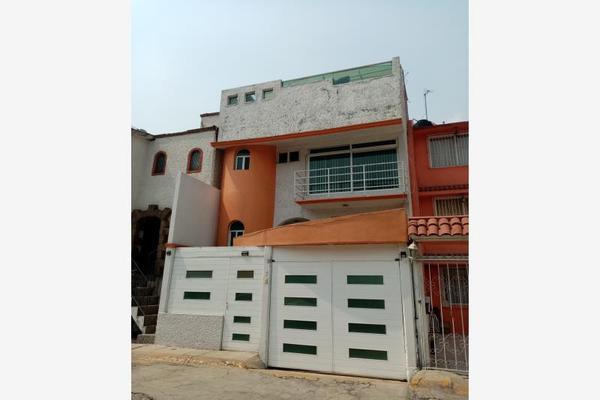 Foto de casa en venta en hacienda de lanzarote manzana 6, hacienda del parque 2a sección, cuautitlán izcalli, méxico, 0 No. 02