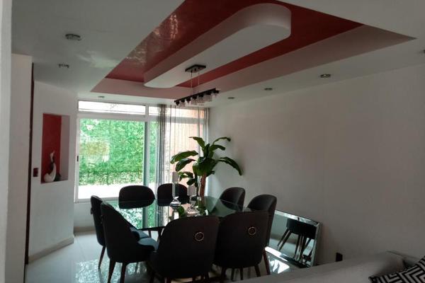 Foto de casa en venta en hacienda de lanzarote manzana 6, hacienda del parque 2a sección, cuautitlán izcalli, méxico, 0 No. 14