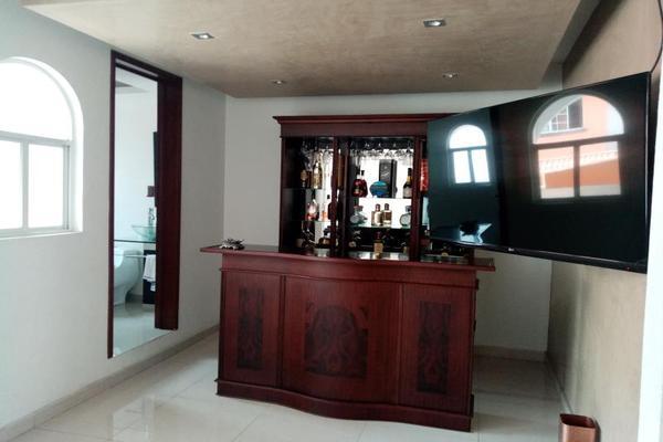 Foto de casa en venta en hacienda de lanzarote manzana 6, hacienda del parque 2a sección, cuautitlán izcalli, méxico, 0 No. 15