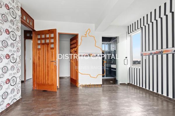 Foto de departamento en renta en hacienda de las golondrinas , hacienda de las palmas, huixquilucan, méxico, 5788268 No. 06