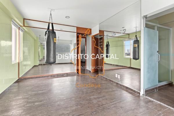 Foto de departamento en renta en hacienda de las golondrinas , hacienda de las palmas, huixquilucan, méxico, 5788268 No. 07