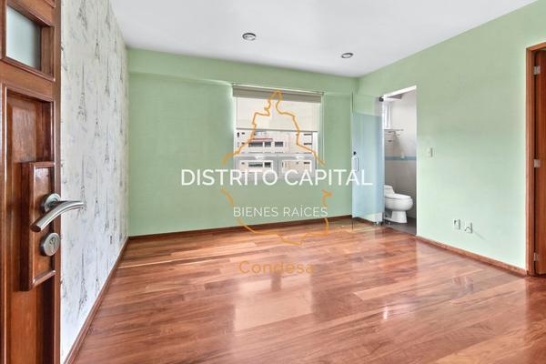 Foto de departamento en renta en hacienda de las golondrinas , hacienda de las palmas, huixquilucan, méxico, 5788268 No. 10