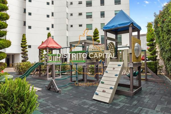Foto de departamento en renta en hacienda de las golondrinas , hacienda de las palmas, huixquilucan, méxico, 5788268 No. 12