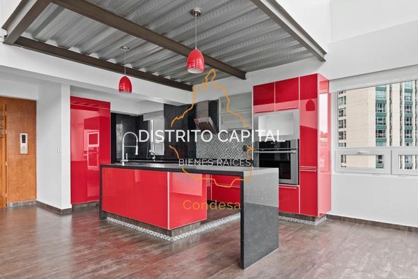 Foto de departamento en renta en hacienda de las golondrinas , hacienda de las palmas, huixquilucan, méxico, 5788268 No. 15