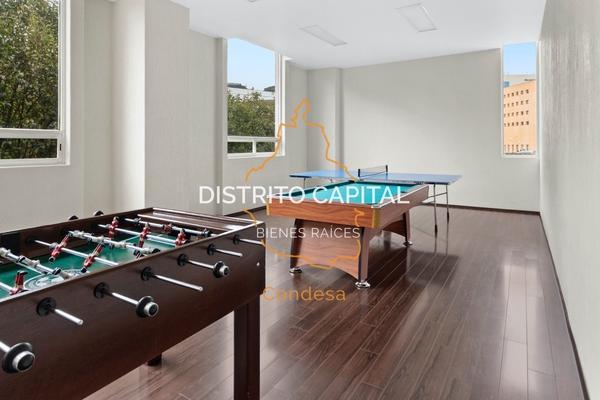 Foto de departamento en renta en hacienda de las golondrinas , hacienda de las palmas, huixquilucan, méxico, 5788268 No. 20