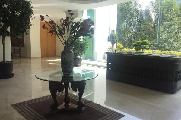 Foto de departamento en venta en hacienda de las palmas 23, hacienda de las palmas, huixquilucan, méxico, 10188584 No. 02