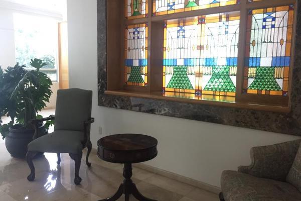 Foto de departamento en venta en hacienda de las palmas 23, hacienda de las palmas, huixquilucan, méxico, 10188584 No. 35