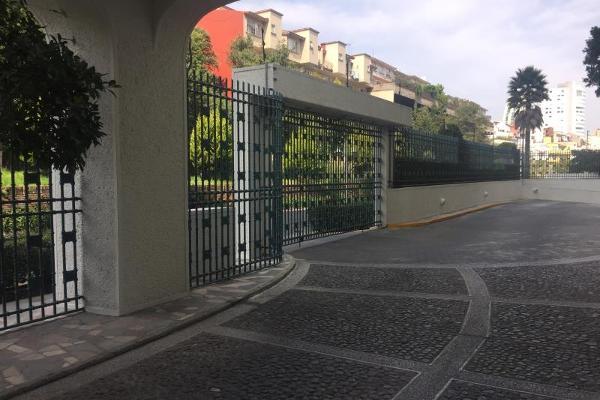 Foto de departamento en venta en hacienda de las palmas 23, hacienda de las palmas, huixquilucan, méxico, 10188584 No. 38