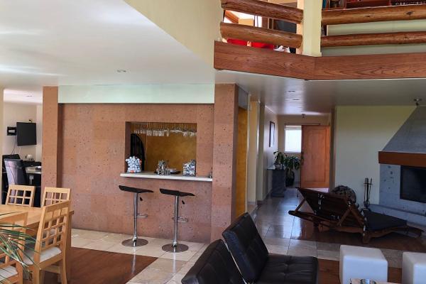 Foto de casa en venta en hacienda de las palmas , hacienda de las palmas, huixquilucan, méxico, 5904309 No. 03
