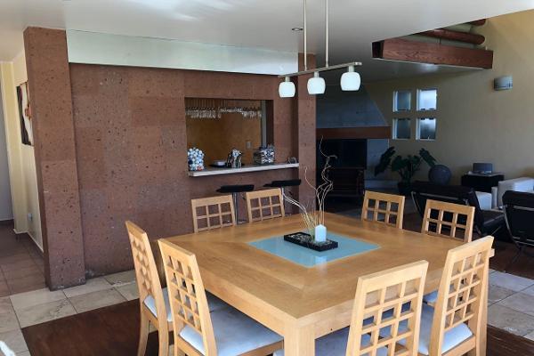 Foto de casa en venta en hacienda de las palmas , hacienda de las palmas, huixquilucan, méxico, 5904309 No. 05