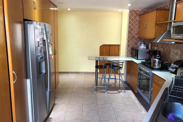 Foto de casa en venta en hacienda de las palmas , hacienda de las palmas, huixquilucan, méxico, 5904309 No. 10