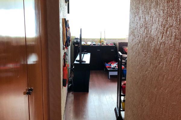 Foto de casa en venta en hacienda de las palmas , hacienda de las palmas, huixquilucan, méxico, 5904309 No. 14