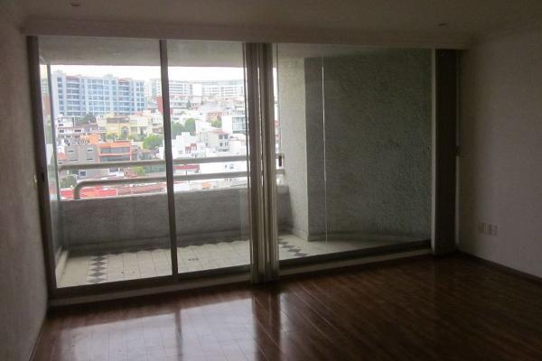 Foto de departamento en venta en  , hacienda de las palmas, huixquilucan, méxico, 2641399 No. 12
