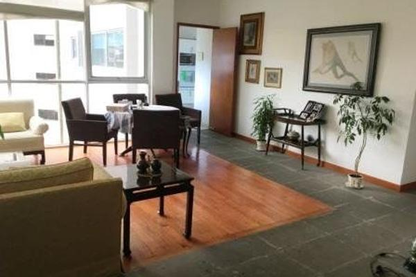 Foto de departamento en venta en  , interlomas, huixquilucan, méxico, 3426017 No. 02