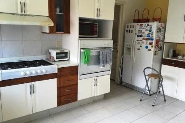 Foto de departamento en venta en  , interlomas, huixquilucan, méxico, 3426017 No. 05