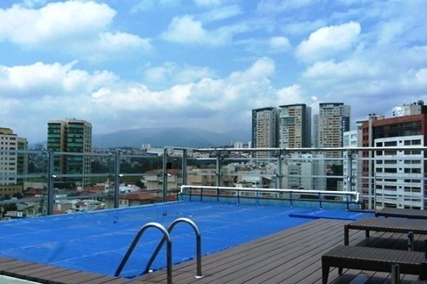 Foto de departamento en venta en  , hacienda de las palmas, huixquilucan, méxico, 3430713 No. 05