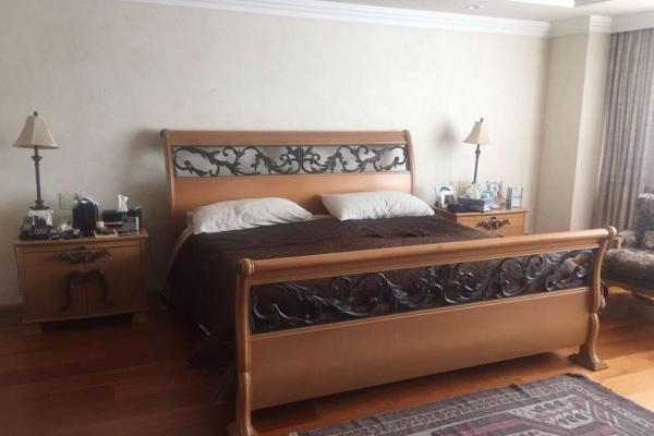 Foto de departamento en venta en  , hacienda de las palmas, huixquilucan, méxico, 4632105 No. 07
