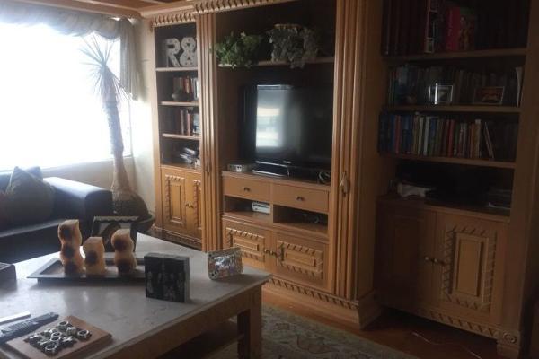 Foto de departamento en venta en  , hacienda de las palmas, huixquilucan, méxico, 4632105 No. 13