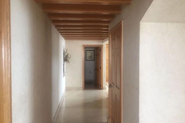 Foto de departamento en venta en  , hacienda de las palmas, huixquilucan, méxico, 4632105 No. 17