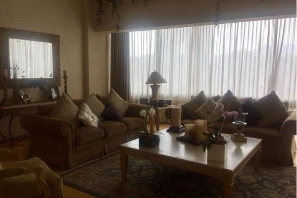Foto de departamento en venta en  , hacienda de las palmas, huixquilucan, méxico, 4632105 No. 21