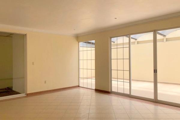 Foto de casa en venta en  , hacienda de las palmas, huixquilucan, méxico, 5690058 No. 03