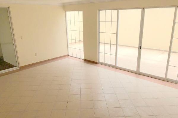 Foto de casa en venta en  , hacienda de las palmas, huixquilucan, méxico, 5690058 No. 04
