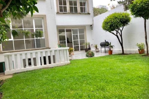Foto de casa en venta en  , hacienda de las palmas, huixquilucan, méxico, 5885274 No. 01