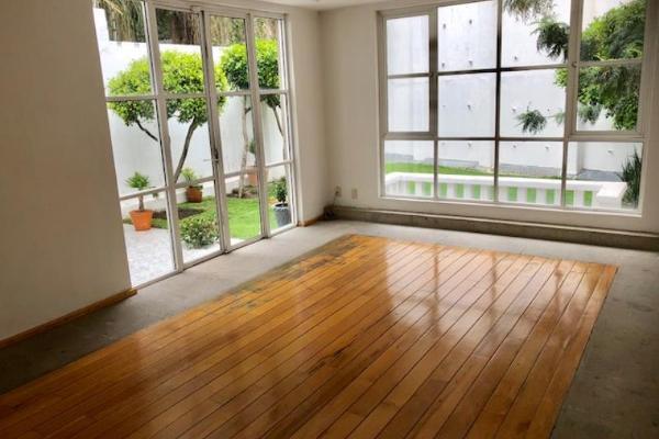 Foto de casa en venta en  , hacienda de las palmas, huixquilucan, méxico, 5885274 No. 04