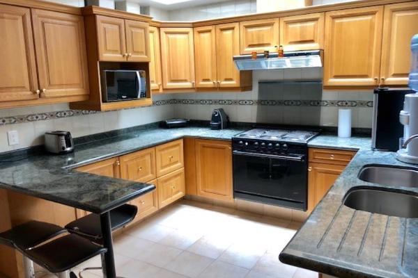 Foto de casa en venta en  , hacienda de las palmas, huixquilucan, méxico, 5885274 No. 05
