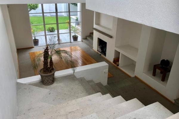 Foto de casa en venta en  , hacienda de las palmas, huixquilucan, méxico, 5885274 No. 06